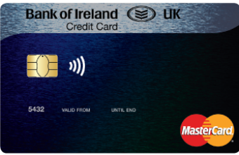 Bank Of Ireland Uk Address