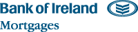 Bank of Ireland UK mortgages logo