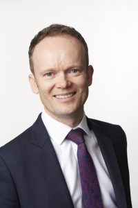 Richard Exton, Strategy and Transformation Director