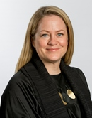 Louise Bachelor, HR Director