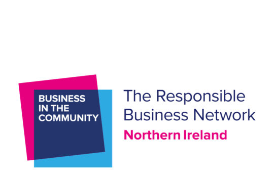 The Responsible Business Network Northern Ireland logo
