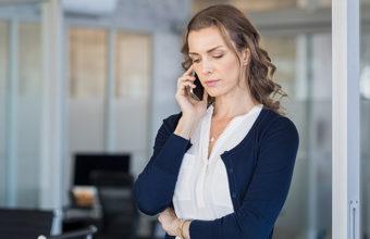 Thumbnail of Suspicious calls (Vishing)