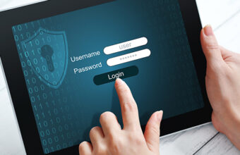 Thumbnail of Using strong passwords securely