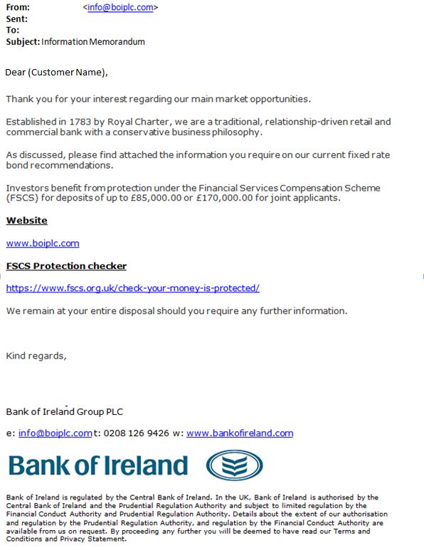 Security Zone Bank Of Ireland Uk