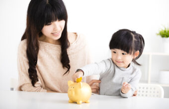 Thumbnail of KidSave Account